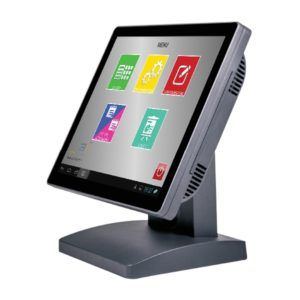 Lcd,Touchscreen e Pos