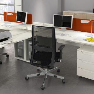Modello Ufficio Operativo