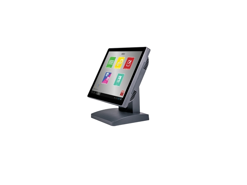 Lcd ,Touchscreen, Pos e Software Gestionali