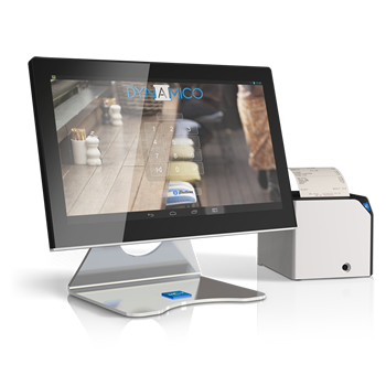 Lcd ,Touchscreen, Pos e Software Gestionali